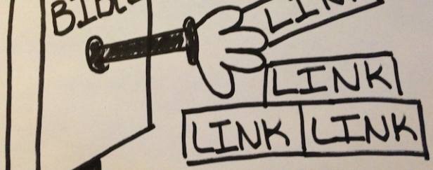Building Links for Your Web Site