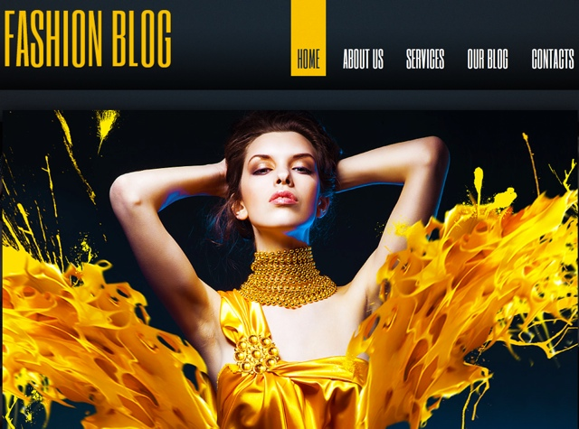 Fashion WP Themes
