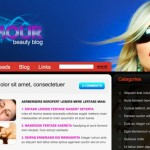Girly WordPress Themes