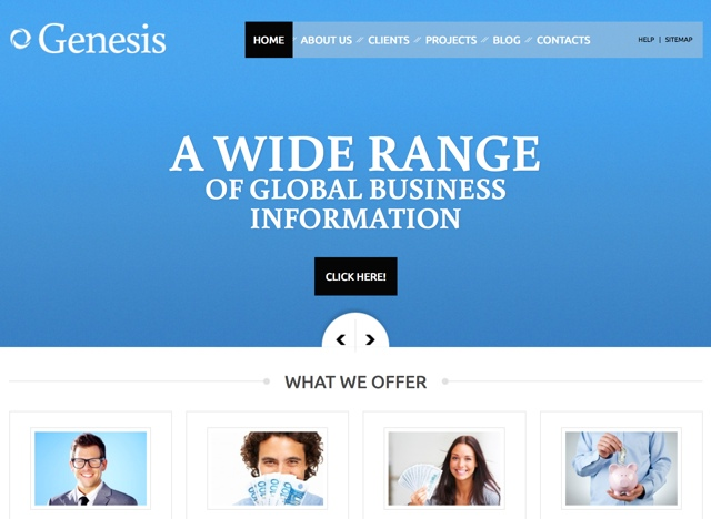 Sell WordPress Themes