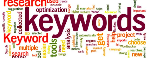 Free Ways to Find Great Keywords